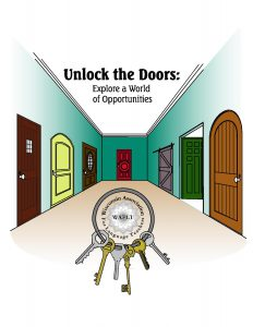 Unlock the Doors