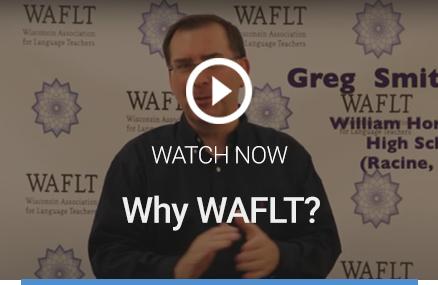 Why WAFLT